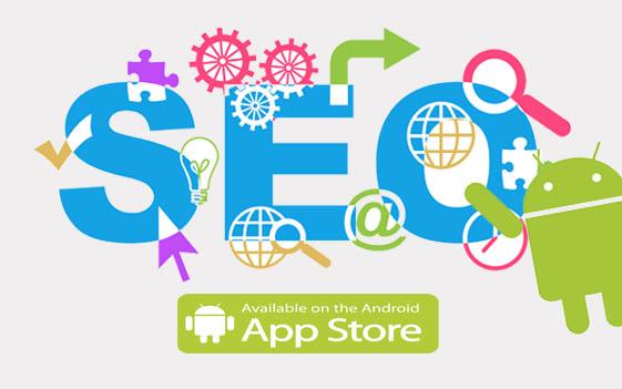 Aplikasi Android Gratis untuk SEO
