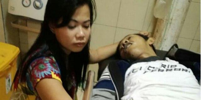 Istri Kepergok Berduaan dengan Pria Lain, Suami Langsung Bunuh Selingkuhan Istrinya