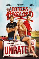 The Dukes of Hazzard 2005 UnRated 720p Hindi BRRip Dual Audio