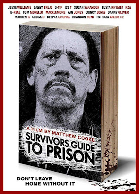 Survivors Guide To Prison 2018 Custom HD Sub