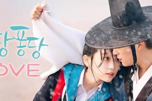 Drama Korea Splash Splash Love Subtitle Indonesia