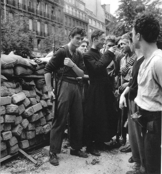 Paris 1940s 1950s By Robert Doisneau Vintage Everyday