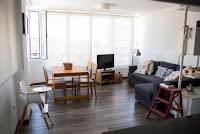 apartamento en venta zona playa els terrers benicasim salon