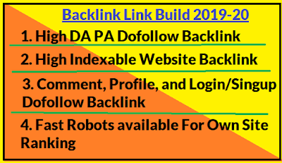 dofollow backlink sites, free dofollow backlink, high da dofollow backlink, what is backlink, what is dofollow backlink, dofollow backlink