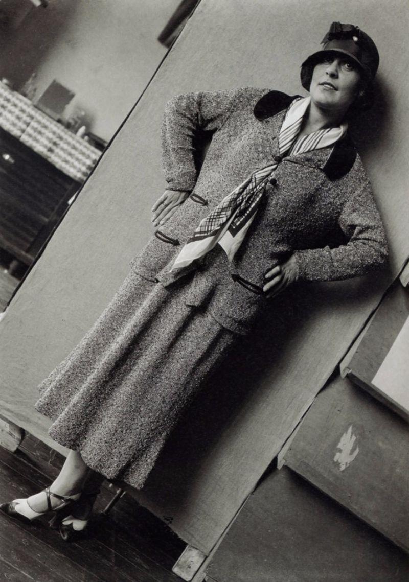 23 fascinating vintage photos of lilya brik  the muse of