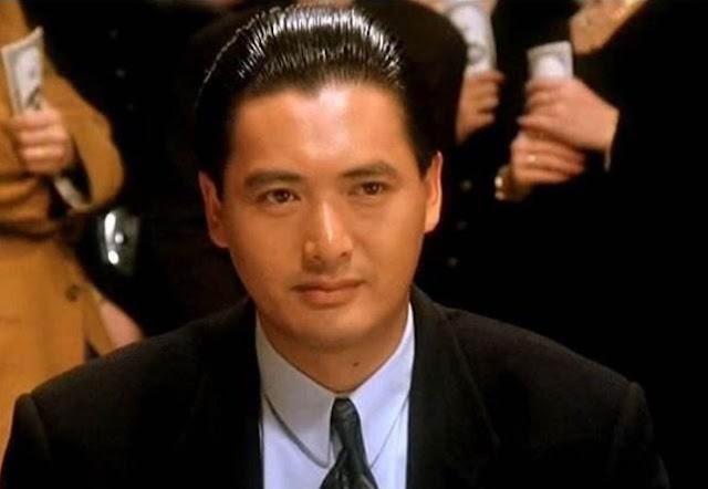 Chow Yun Fat God of Gamblers