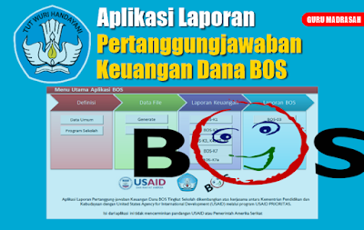 Download Aplikasi Laporan Bos Online Tingkat Sd Th 2017