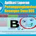 Aplikasi Laporan Pertanggungjawaban Dana BOS untuk Sekolah