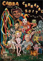 Carnaval de Cabra 2017 - Manuel Naveas Castro