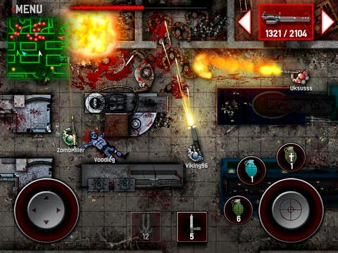 Trucchi SAS Zombie Assault 3 HD iPhone soldi infiniti