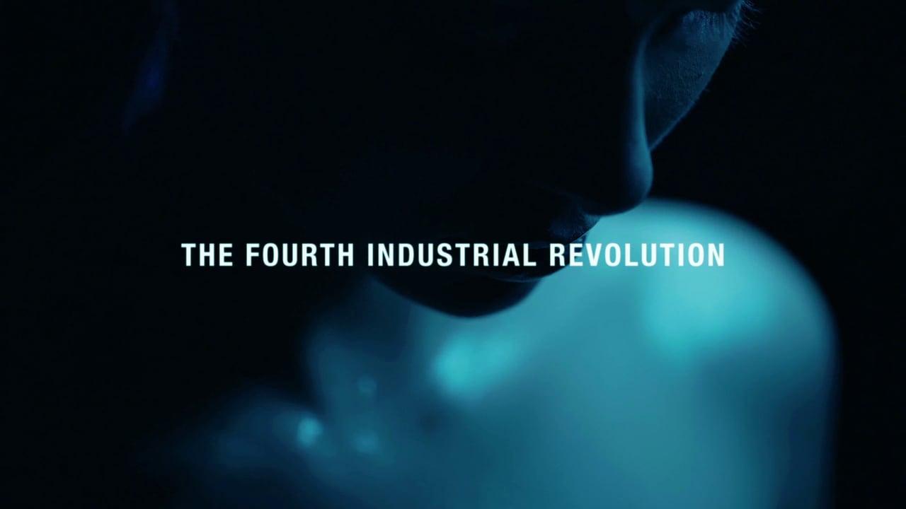 La Cuarta Revolucion Industrial - Foro Económico Mundial