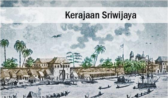 Makalah Sejarah (Peradaban Kerajaan Sriwijaya - Indonesia)