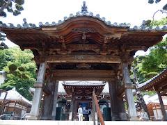須磨寺唐門