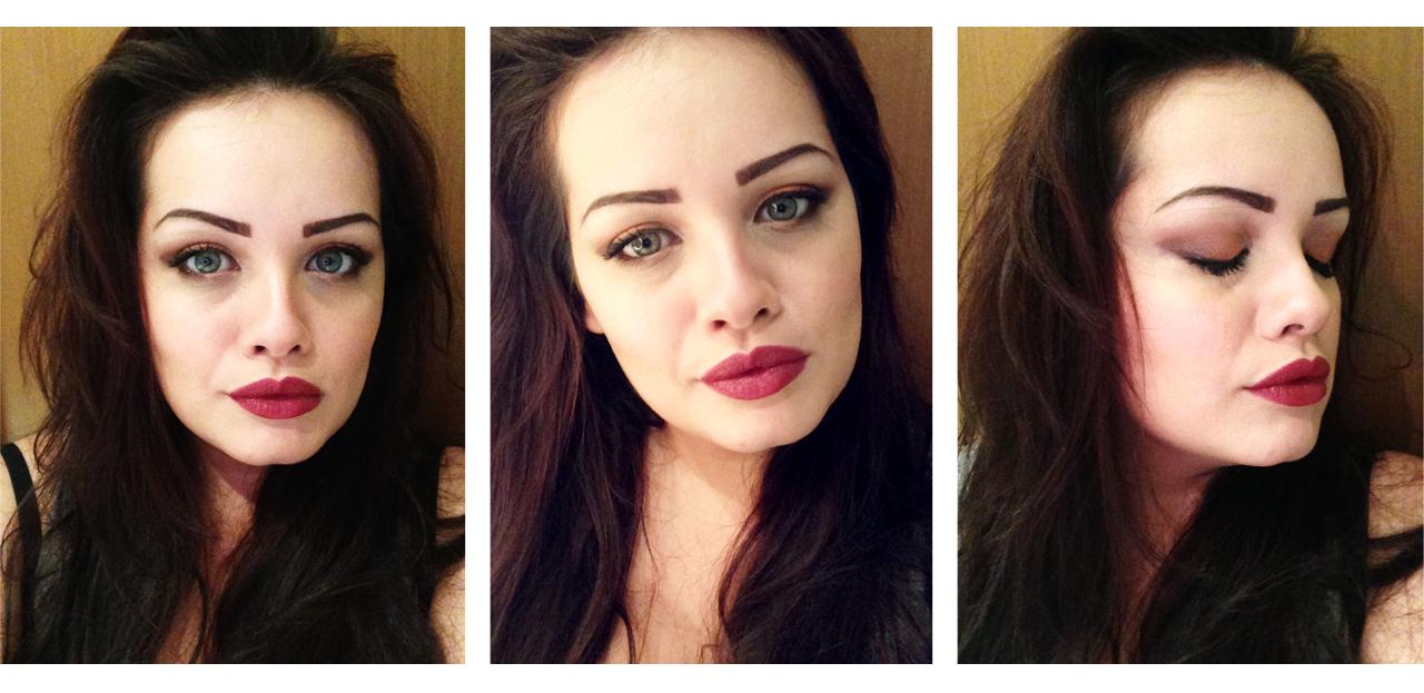 lily lolo crush berry lipstick