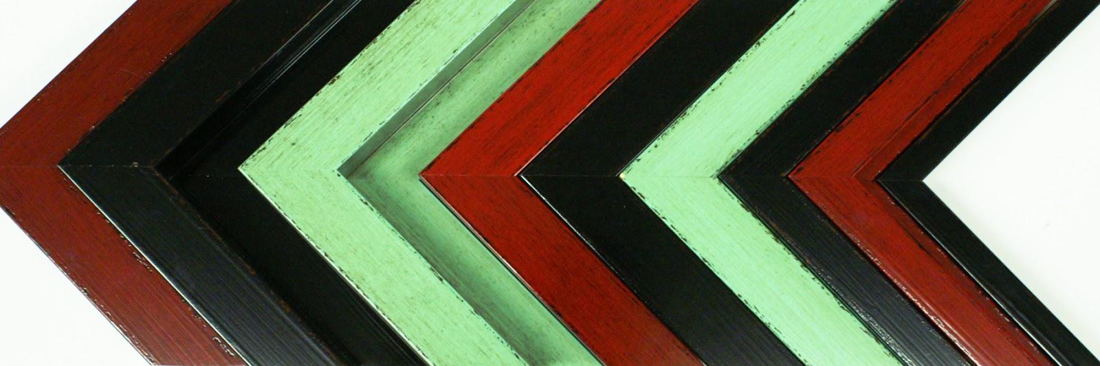 Atemberaubend Larson Juhl Picture Frames Galerie ...