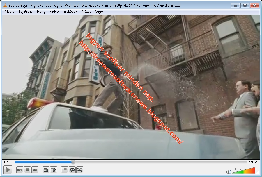 vlc media player portable 3.0.1