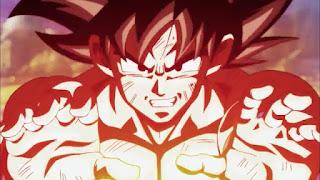 Dragon Ball Super Episódio 131
