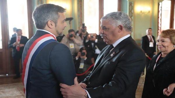 Partido paraguayo exige a Benítez realizar un cambio político y social