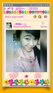 BBM Mod Princess