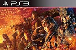 Samurai Warriors 4 Empires PS3 CFW