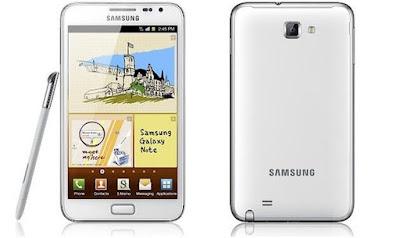 تعريب Samsung GALAXY Note SHV-E160S