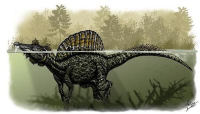 dinosaurus laut