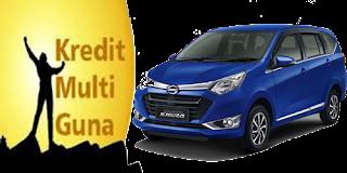 Kredit MultiGuna untuk Pinjaman Dana Tunai