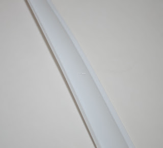 Class A Customs 50 Feet 1 Quot White Vinyl Insert Trim