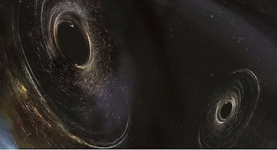Những phát hiện hoàn toàn mới về sự kỳ lạ của các hố đen