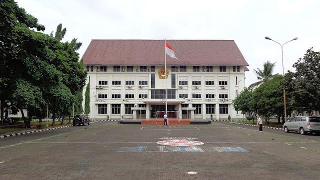 Biaya Kuliah Universitas Darma Persada Tahun 2019-2020