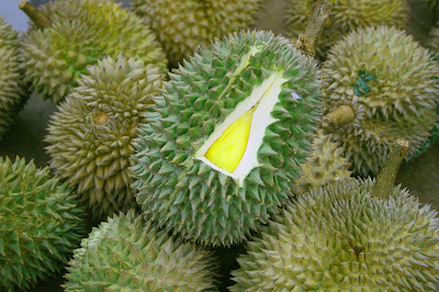 10 Exotic Fruits From Indonesia