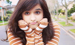 shirley setia cute