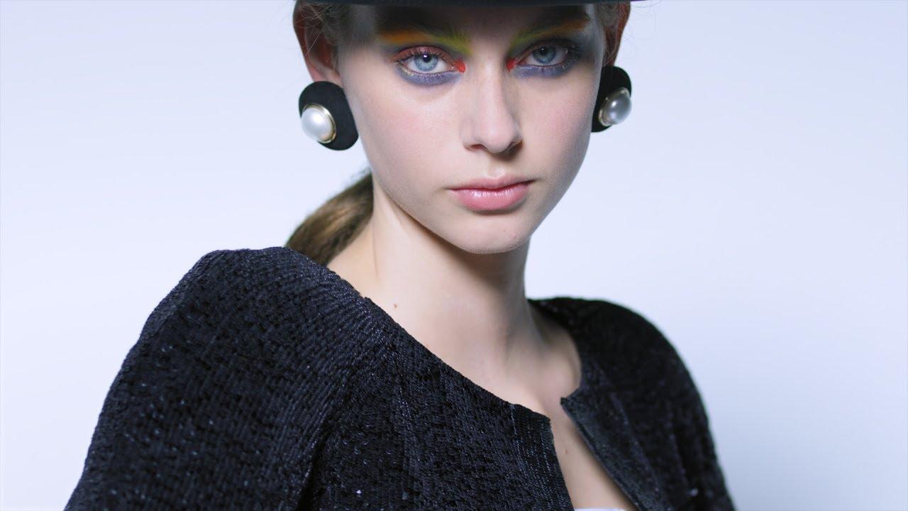 CHANEL Fall-Winter 2017/18 Haute Couture