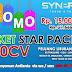 Promo Paket Star Pack 500cv