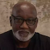 Breaking News : Obaze emerges PDP candidate for Anambra election