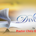 Be Ruled By The Word by Pastor Chris Oyakhilome