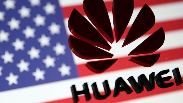 La guerra entre Huawei y Washington por el mercado global del 5G