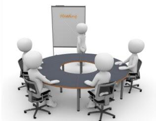 Motivasi Sukses - Tips Ampuh Mengatasi Grogi Ketika Memimpin Rapat