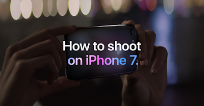 Apple How to Shoot on iPhone 7 Mobile Photography Guide Tips