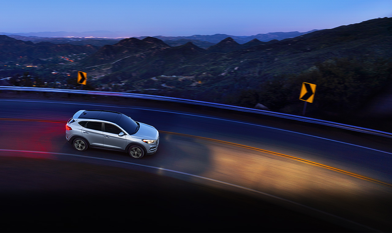 Đánh giá xe Hyundai Tucson 2016