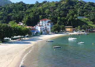 Praia do Bomfim