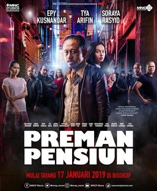 Download Preman Pensiun (2019)