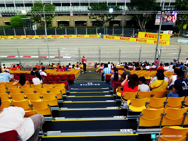 bowdywanders.com Singapore Travel Blog Philippines Photo :: Singapore :: September 20 2015 – Formula 1 Singapore Airlines Singapore Grand Prix Photo Essay