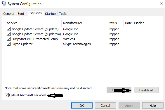 Error Code 0x80070057 - Causes and Methods to fix it | Fix
