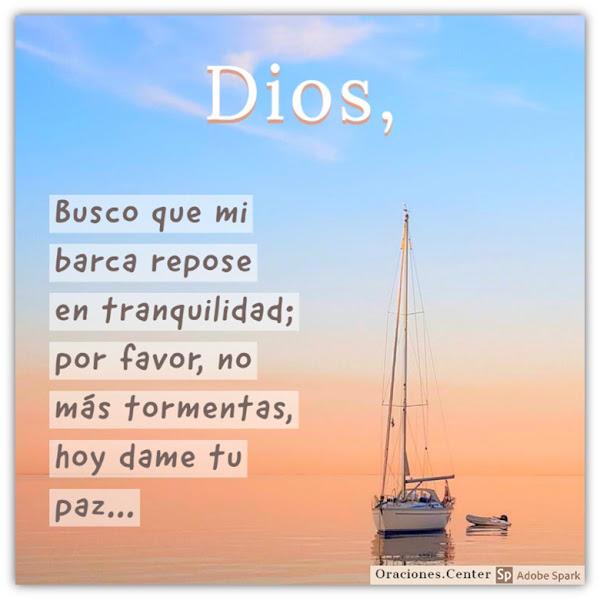 Oración para la Tranquilidad Emocional