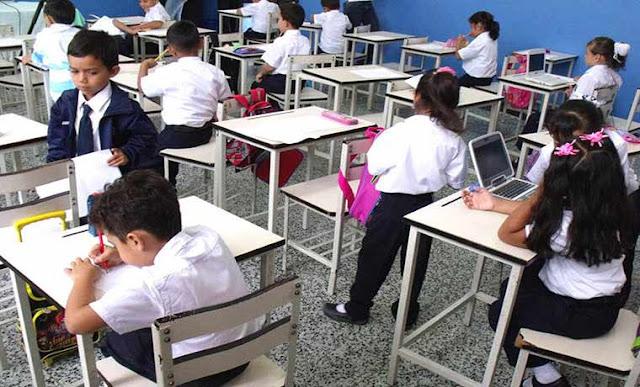 Zulia: inasistencia de profesores y alumnos supera el 70% ante altos costos y crisis alimentaria