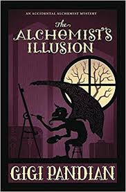 https://www.goodreads.com/book/show/40201364-the-alchemist-s-illusion