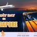 Vé máy bay đi Singapore hãng Singapore Airlines