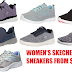 Women's Skechers Sneakers From $13.99 + Free Shipping and Free Shipping on Returns