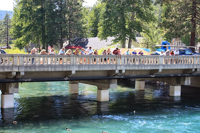 Tahoe Truckee Outdoor Federal Funding moves plans to